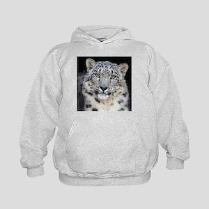 01e8f15b84fb Snow Leopard Sweatshirts & Hoodies - CafePress