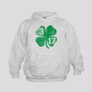 3e83bd5b4 St Pattys Day Kids Hoodies & Sweatshirts - CafePress