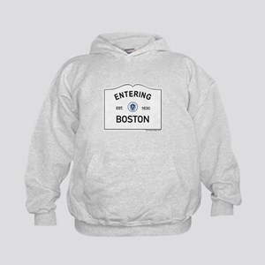 uk availability 5a7e7 7caf6 Fenway Sweatshirts & Hoodies - CafePress