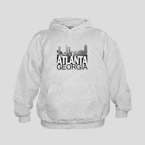 2065bc9d8 Atlanta Kids Hoodies & Sweatshirts - CafePress
