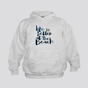 Better At The Beach II Sweatshirt