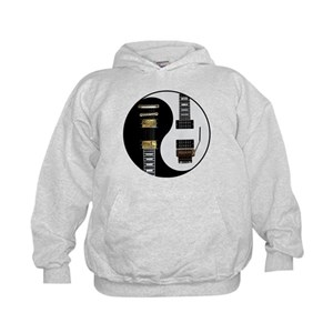 Yin Yang - Guitars Sweatshirt