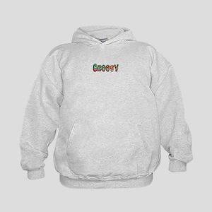 GROOVY Kids Hoodie