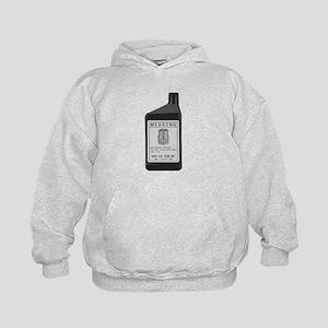 Missing 10 Sweatshirt