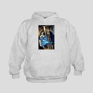 Vintage Iconic Metropolis Movie Sweatshirt