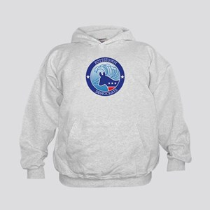 Pottstown Democratic Wave Sweatshirt