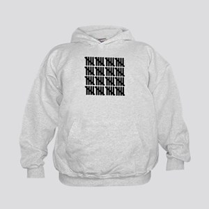 80th birthday Kids Hoodie