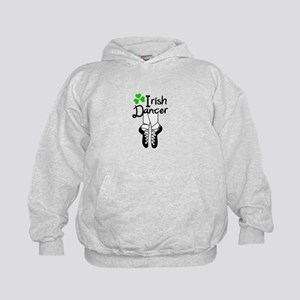 IRISH DANCER Hoodie