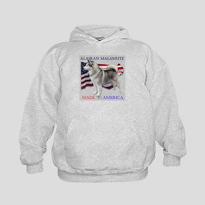 Made in America Kids Hoodie