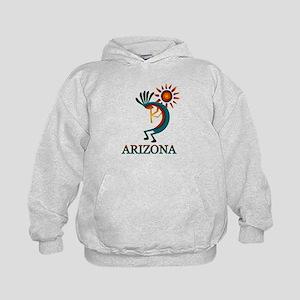 Arizona Kokopelli Hoodie