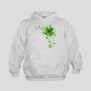 Irish Keepsake Kids Hoodie