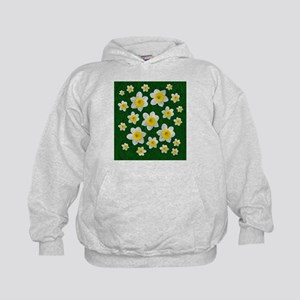 Spring Daffodils Hoodie