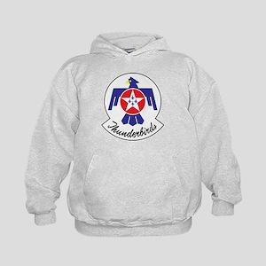 USAF Thunderbirds Emblem Sweatshirt