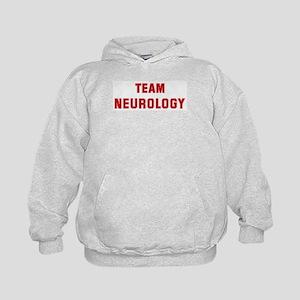 Team NEUROLOGY Kids Hoodie