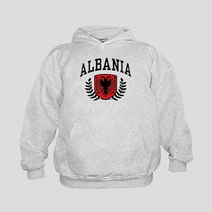Albania Kids Hoodie