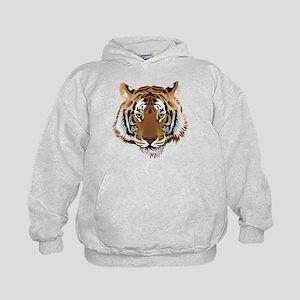 Tiger Kids Hoodie