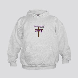 Be Not Afraid John 6:20 Hoodie
