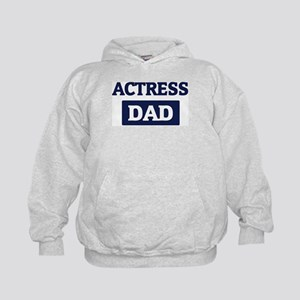 ACTRESS Dad Kids Hoodie
