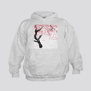 Japanese Cherry Tree Hoodie
