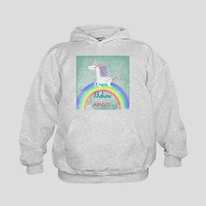 Unicorn Kids Hoodie
