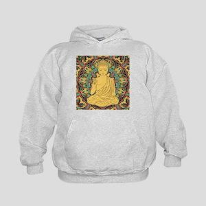 Buddha Kids Hoodie