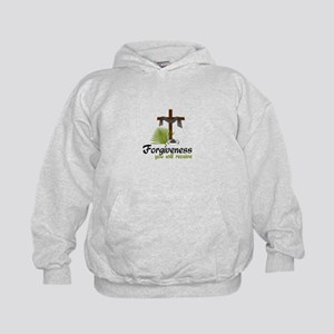 Forgiveness You Will Receive Hoodie