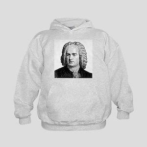 Bach Kids Hoodie