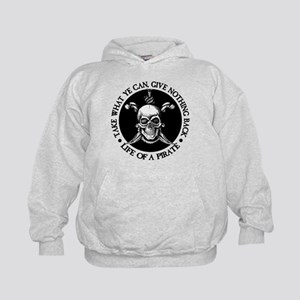 (Pirate) Take What Ye Can Hoodie