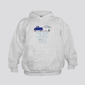 That Is Home Hoodie