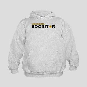 Human Resources Rockstar Kids Hoodie