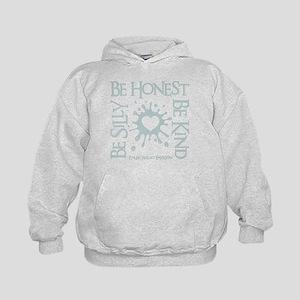 SILLY-HONEST-KIND Sweatshirt