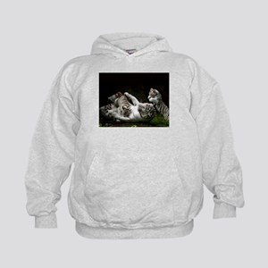 Tag Team Sweatshirt