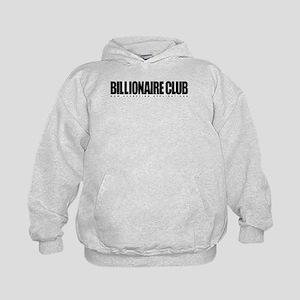 Billonaire Club Kids Hoodie