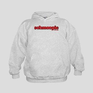 Schmoopie Hoodie Sweatshirt