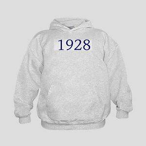 1928 Kids Hoodie