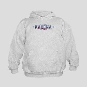 Kadena Air Base Japan Sweatshirt