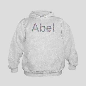 Abel Paper Clips Kids Hoodie