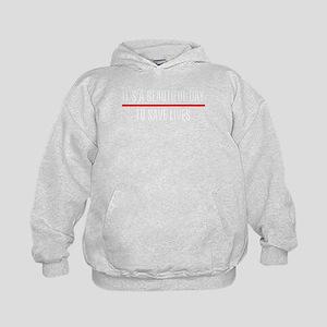 Its a Beautiful Day to Save Live Sweatshirt