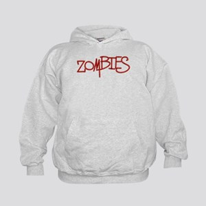 The Last of the..Zombies!.. p Kids Hoodie