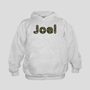 Joel Army Hoodie