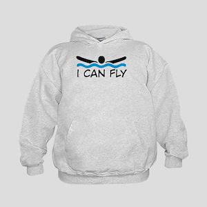 I can fly Sweatshirt