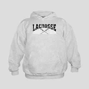Lacrosse Kids Hoodie