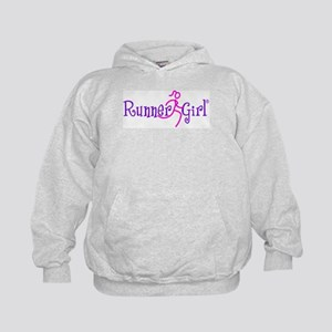 RunnerGirl Sweatshirt