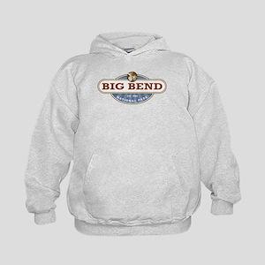 Big Bend National Park Hoodie