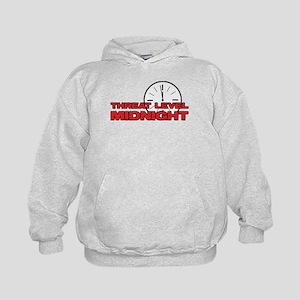 The Office - Threat Level Midnight Sweatshirt