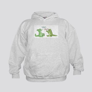 See you later... Kids Hoodie