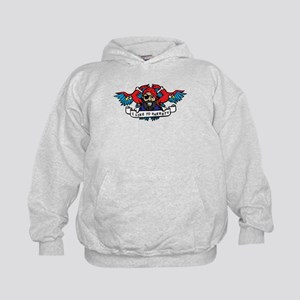 Party Animal Pirate Hoodie