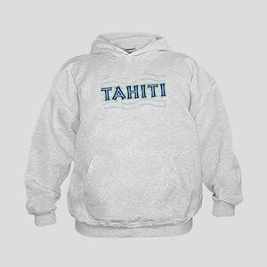 Tahiti Kids Hoodie