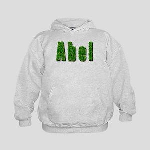 Abel Grass Kids Hoodie