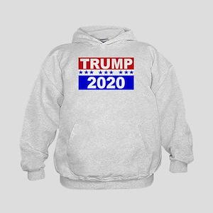 Trump 2020 Kids Hoodie